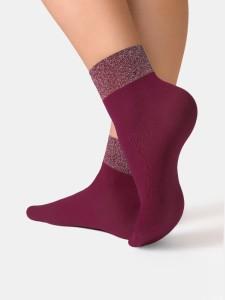 1e46848c77e81 Conte носки полиамидные женские FANTASY (люрикс) 16С-128СП