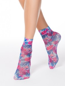 2c563c110105a Conte носки полиамидные женские FANTASY 18С-76СП(207)